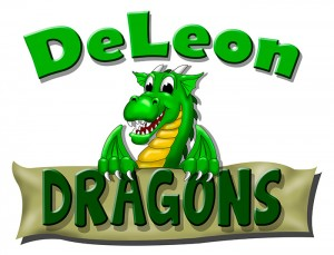 DeLeon-Dragon-Custom-Logo
